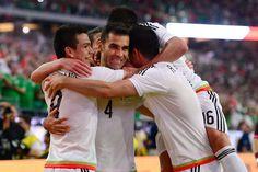 Mexico v Uruguay: Group C - Copa America Centenario - Pictures - Zimbio