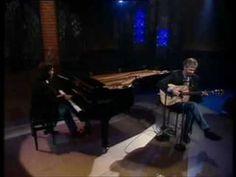 1994 Eurovision Paul Harrington & Charlie McGettigan