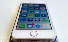 Apple podría tener nuevas pantallas en futuras generaciones iPhone