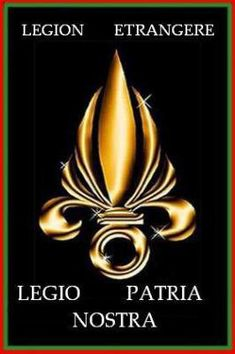 Military Art, Military History, French Tattoo, French Foreign Legion, French Army, Special Forces, Badge, Metallica, Beret
