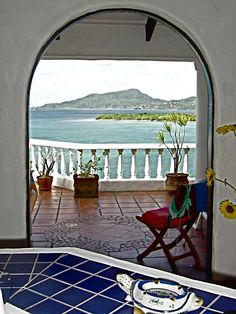 Carriacou, Grenada, West Indies