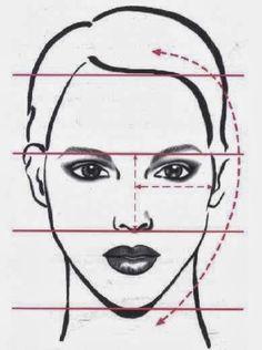 Alessia G. Make-Up Artist: dicembre 2013