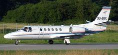 2001 Cessna 550 Citation Bravo for sale by Omni International Jet Trading | Details @ http://www.airplanemart.com/aircraft-for-sale/Business-Corporate-Jet/2001-Cessna-550-Citation-Bravo/7091/