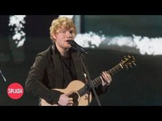 Ed Sheeran is ready to sing the theme song for the new James Bond Yep, the musician revealed that he wrote the lyrics for the franchise film three years ago and he's prepared should they ever come calling  He insisted the song was good but he didn't give up much more than that Not even a tea...