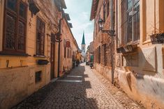 Kosice is the true hidden gem of Central Europe and a must-visit when you are in Slovakia. Here's the ultimate travel guide on things to do, what to eat and where to stay in Kosice, recommended by locals. Stuff To Do, Things To Do, Central Europe, Bratislava, Ultimate Travel, Old City, Montenegro, Croatia, Travel Guide