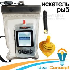 77.02$  Buy here - http://alifjt.worldwells.pw/go.php?t=32472391376 - FFW-718 LUCKY Fish finder Russian Digital 45 meters Wireless Sonar Sensor Fish Finder with Waterproof Bag 77.02$