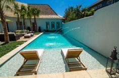 Coastal Living Dream House -at the beach with kris