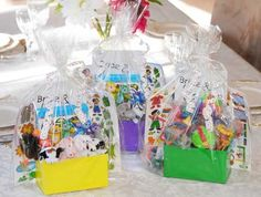 Something to keep the kids busy during the wedding reception. Just $5 for each child's set!!