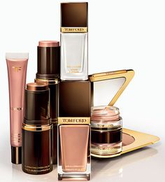 Tom Ford Summer Collection