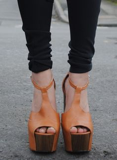 great wedges