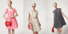 SS13 The Dresses Orla Kiely