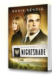 Nightshade, Discarded Heroes #1
