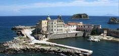 Pianosa, una isla parque y cárcel - http://www.absolutitalia.com/pianosa-una-isla-parque-y-carcel/