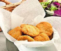 Receta Nuggets de pollo por Thermomix Vorwerk - Receta de la categoria Aperitivos y tapas Receta Nuggets de pollo por Thermomix Vorwerk - Receta de la categoria Aperitivos y tapas
