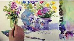52 Watercolour Tips - YouTube