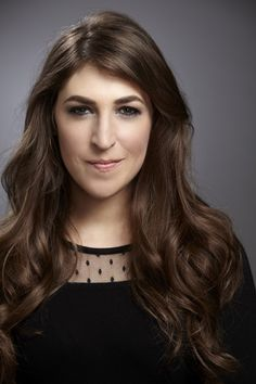 MAYIM BIALIK: Actress, Neuroscientist, Writer