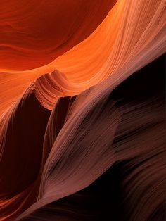 Lower Antelope Canyon, Arizona. Surreal.