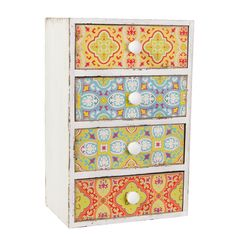 Luxe Laundry - Bright Persia Drawer Unit, $139.95 (http://www.luxelaundry.com.au/bright-persia-drawer-unit/)