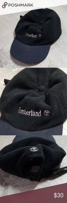 b943ce18bc2 Timberland hat Vintage adjustable strap hat. Please REVIEW all pics and  feel free to ask