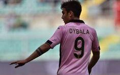 40 milioni di Euro: Dybala, affare fatto Grandi novità in arrivo per il calciomercato Juventus: Paulo Dybala è virtualmente un giocatore della Juventus. Il club bianconero, scrive oggi il 'Corriere dello Sport' ha sbaragliato la concorrenza #palermo #juventus #zamparini #dybala #news