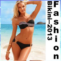 Swimming Bikini 2013 fashion swim suits bikini,swim wear women, Bikini ...