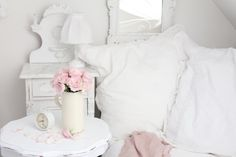 shabby chic♥♥ - http://ideasforho.me/shabby-chic-94/ -  #home decor #design #home decor ideas #living room #bedroom #kitchen #bathroom #interior ideas