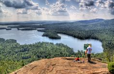 10 hikes under 5 miles to do in New Hampshire. No 1.: West Rattlesnake Mountain, Holderness