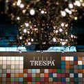 TRESPA Design Centre NewYork. Concept, design and realisation interior and graphics.