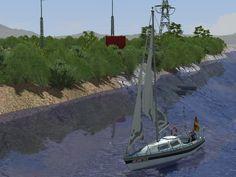 Segelboote als Rollmaterial und Immobilie. Ab #EEP12 https://eepshopping.de/segelboote-als-rollmaterial-und-immobilie 7105.html