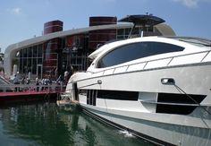 alla scoperta del cantiere navale statunitense. http://www.nuvolari.tv/recensioni--/nautica-made-in-usa--le-n