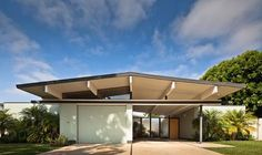 Eichler Homes: From Niche to Mainstream. Click on the pic to read more about these iconic houses.