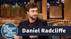 Daniel Radcliffe Wants to Film a Buddy Cop Movie with Dwayne Johnson. This is why I love him.