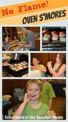 Big Love Camping: 5 Moms, 13 Kids, and a Gazillion Memories - Sisterhood of the Sensible Moms