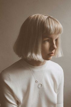 Rebecca Gladstone jewellery (but we love the sweater, too).