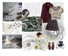 """""""Unwritten ♥"""" by xeptum ❤ liked on Polyvore featuring art"""