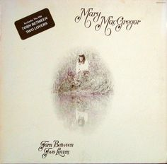 Mary MacGregor ‎- Torn Between Two Lovers *Ariola CANADA 1976* LP