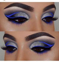 Beautiful Eyeshadow#Makeup#Musely#Tip