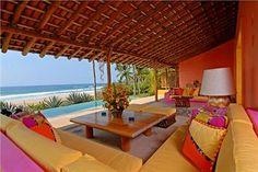 Las Alamadas, Mexico. Forbes top picks