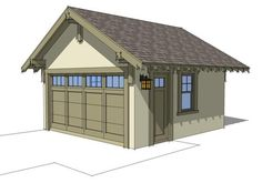 i want this as a shed to store lawn equipment, the garage door on the side is perfect to get a lawn mower out easily