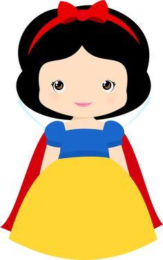 Snow White Maleficent Evil Queen Brazil Seven Dwarfs, Snow White PNG clipart Baby Snow White, Snow White Birthday, Cute Images, Maleficent, Princesas Disney, Felt Crafts, Paper Dolls, Fairy Tales, Applique