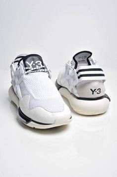 253a9eb36da3 yohji yamamoto ♥  yohjiyamamoto Yamamoto Shoes, Yohji Yamamoto, Adidas  Fashion, Sneakers