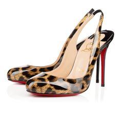 27dd546bf51 Shoes - Fifi Sling - Christian Louboutin Red Bottom Heels