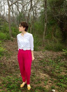An Excerpt on Faith Fashion blogger, Alwaysm