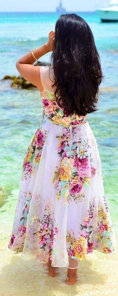 Zurena & Serena What To Wear To A Summer Beach Wedding