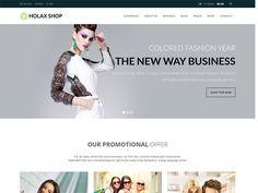 Holax – Multipurpose eCommerce WordPress Theme by DevItems LLC