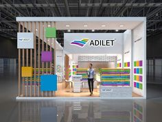 Trade Show Booth Design, Display Design, Store Design, Exhibition Stall Design, Exhibition Display, Exhibition Stands, Web Banner Design, Exterior Wall Design, Expo Stand