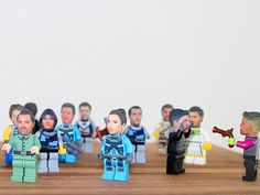Your Childhood Dreams Have Finally Come True – You Can Now Become a Lego http://www.people.com/people/article/0,,20978138,00.html