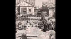 1929 construcción de una República  | Fleitas Cuba Collection Carlos Alberto Fleitas - YouTube