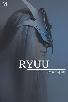 Ryuu meaning Dragon Spirit Japanese Names names hispanic names ideas names trend names unique names vowel Character Inspiration Fantasy, Fantasy Character Names, Name Inspiration, Female Fantasy Names, Cool Fantasy Names, Fantasy Characters, Character Design, Pretty Names, Cute Names