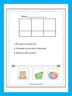 Logic puzzles with a toy theme. This set has 11 fun and engaging logic puzzles plus 4 right or wrong worksheets. Students have to read the given information to find the position of each toy. From simple to more challenging. Great for improving higher order thinking skills and improving reading accuracy. Enjoy!